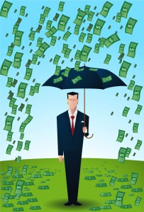 If you want cash to rain in on your business, you must manage it effectively.